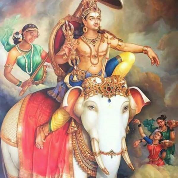 प्रेमका देवता कामदेव कहाँ बस्छन्?