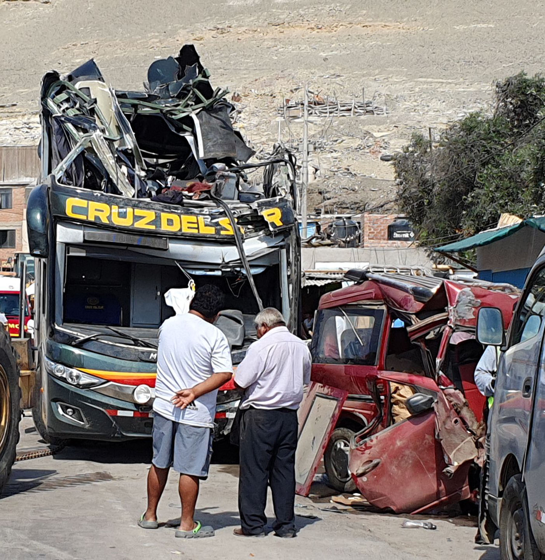 बाँके दुर्घटना अपडेटः मृतकको संख्या १२ पुग्यो