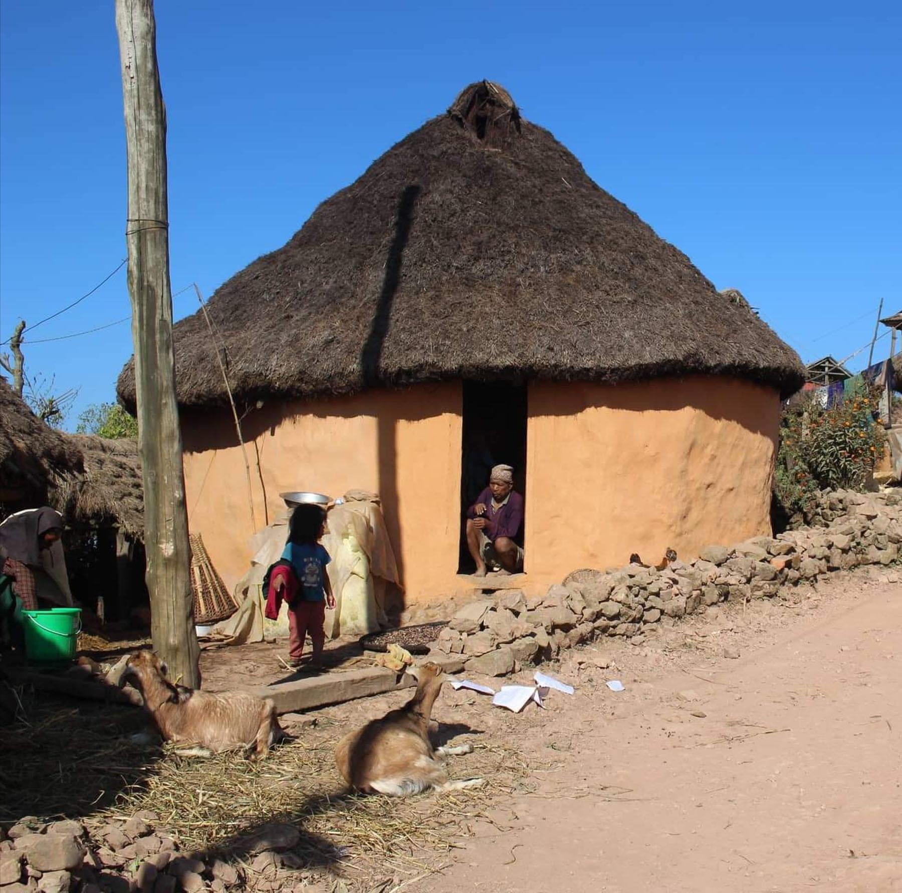 भ्रमण वर्षः कुँडुले घर हेर्न पाल्पा जाऔँ