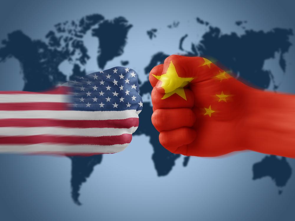 चीन र अमेरिकाको व्यापार युद्धको छाँयामा विश्व अर्थतन्त्र
