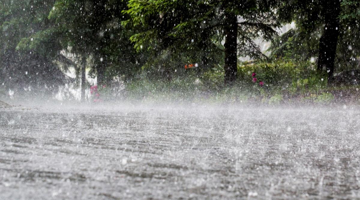 मनसुनी वायुको प्रभावले तीन दिन पानी पर्ने सम्भावना, देशभर मौसम बदली