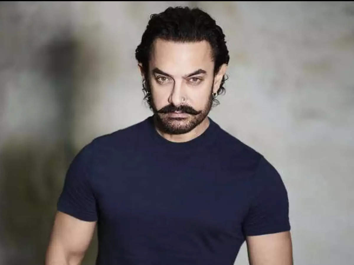 आमिर खानको मोबाइल नचलाउने निर्णय..