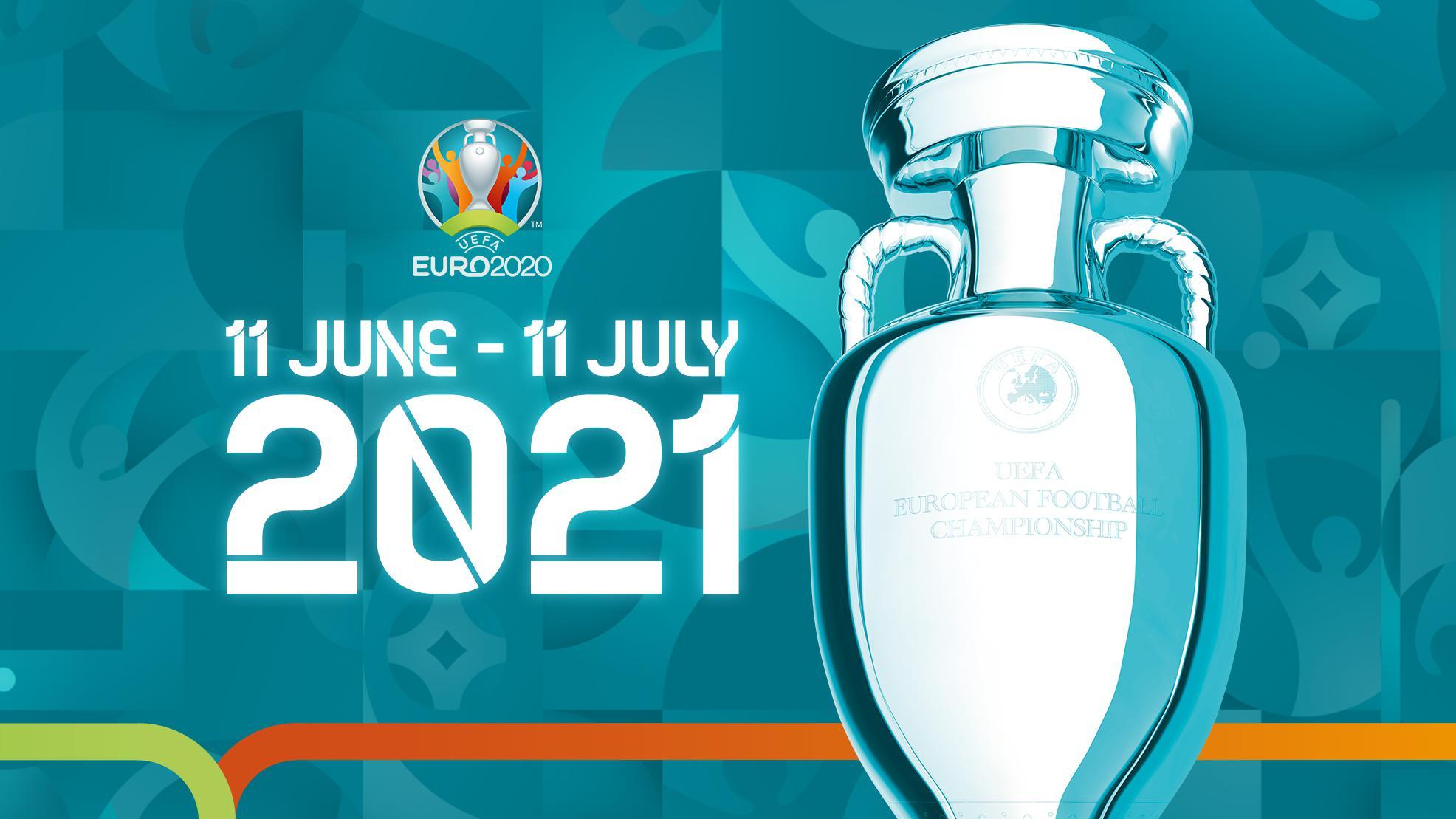 यूरो कप २०२० आजबाट सुरु हुँदै, उद्घाटन खेलमा इटाली र टर्की भिड्दै