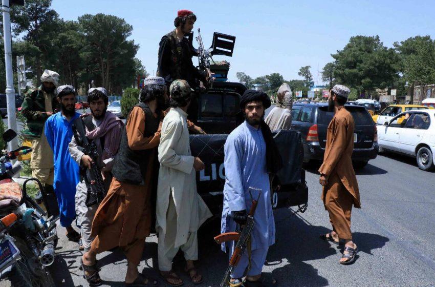 भारतीय सञ्चार माध्यमको दाबी– दशौं हजार अफगानी स्थलमार्गबाट सिमावर्ती देश पसे