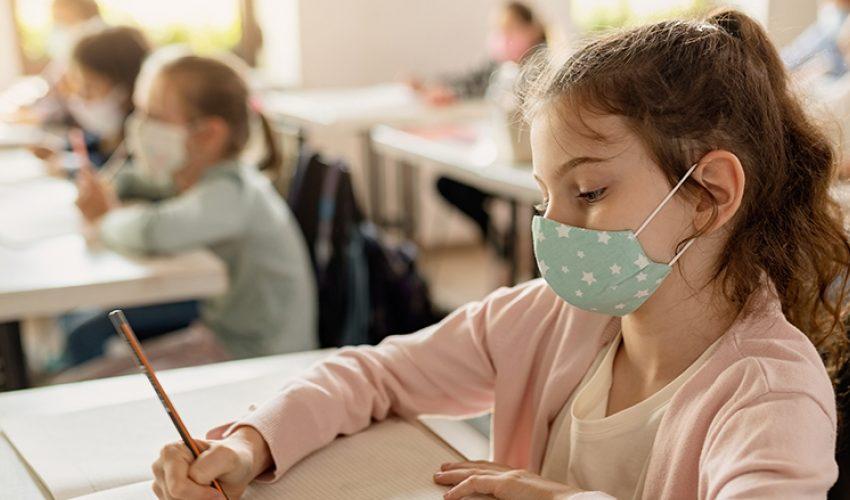 कोभिडको कारणले   विद्यालय बन्द हुँदा दक्षिण एसियाका ४३ करोड विद्यार्थीको सिकाइ क्षमतामा  प्रभावित
