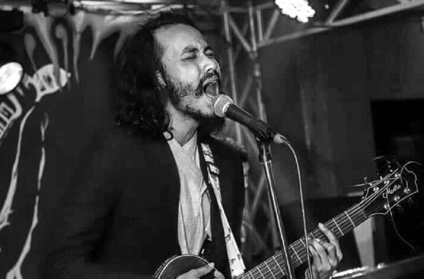 उपचारका क्रममा गायक राजु चौधरीको निधन