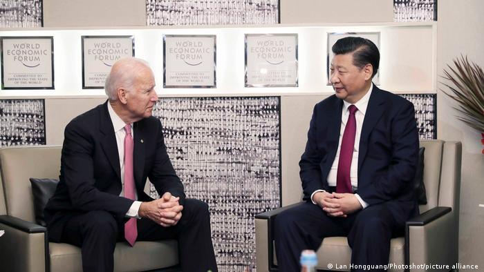 अमेरिका र चीनका राष्ट्रपतिबीच वार्ता हुने, ताइवान मुख्य चासो