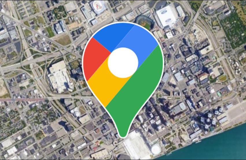 गुगल म्यापले अब वातावरण सफा राख्न मद्दत गर्ने